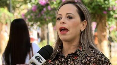 Diversas ações gratuitas acontecem em Arapiraca em comemoração ao Dia do Nutricionista - Avaliação física e exames de diabetes e hipertensão, entre outros, estarão disponíveis para a população.