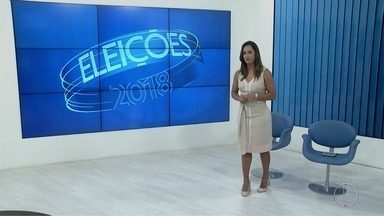 Confira a agenda de campanha dos candidatos ao governo do Rio nesta quinta-feira - Assista a seguir.