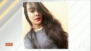 Jovem de 23 anos é morta com tiro na cabeça pelo namorado em Goiânia (GO) - Segundo a polícia, o crime foi motivado por ciúmes.