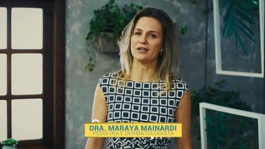 A cultura ucraniana de Prudentópolis (parte 2) - Estúdio C deste sábado (1) apresenta a cultura ucraniana de Prudentópolis, terra das cachoeiras gigantes e belezas naturais. No segundo bloco, no quadro 'Mexa C', a Dra. Maraya Mainardi fala sobre queda de cabelo.