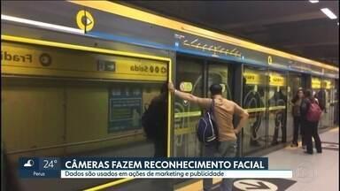 Idec move ação contra concessionária da Linha Quatro - Instituto pede o fim do reconhecimento facial de passageiros do metrô.