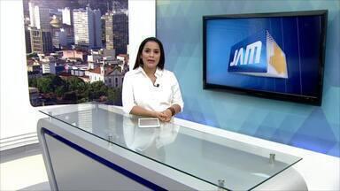 Veja como foi o dia dos candidatos ao governo do AM - Sete candidatos disputam cargo.