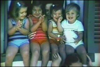 Globo Repórter – Irmãos, 31/08/2018 - Programa investiga a intensa relação de afeto familiar entre os irmãos.