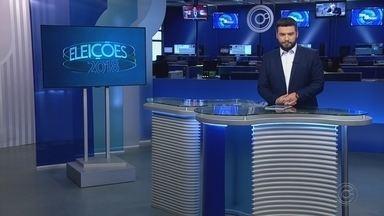 Candidatos ao governo de SP falam sobre propostas no TEM Notícias - Major Costa e Silva (DC), Rodrigo Tavares (PRTB) e Marcelo Candido (PDT) falam sobre propostas no TEM Notícias.