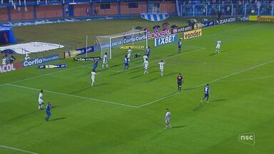 Figueirense vence o Avaí por 1 a 0 na Ressacada - Figueirense vence o Avaí por 1 a 0 na Ressacada