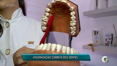 Falta de dentes pode afetar autoestima e gerar outros problemas de saúde - 16 milhões de brasileiros vivem sem nenhum dente na boca, segundo pesquisa.