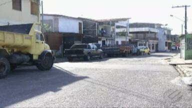 Dois militares foram alvos de criminosos na região metropolitana de Belém - AS vítimas eram das Forças Armadas brasileira
