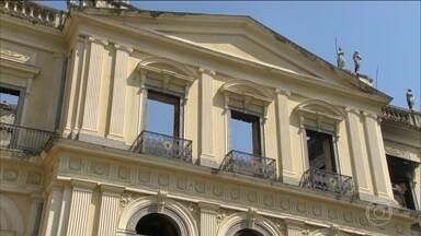 Sistema de prevenção a incêndios era principal reivindicação do plano para recuperar museu - O financiamento chegou a ser autorizado pelo BNDES, mas a burocracia não permitiu que o dinheiro chegasse a tempo.