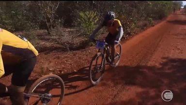 Piauienses se destacam no Timon Bikers, que movimentou as trilhas do fim de semana - Piauienses se destacam no Timon Bikers, que movimentou as trilhas do fim de semana