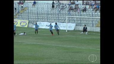 Esporte: Montes Claros vence o Araxá por 1 a 0 - Confira outras notícias do esporte.