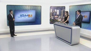 Balcão de Oportunidades - Confira dicas de concursos com Flávio Guimarães.