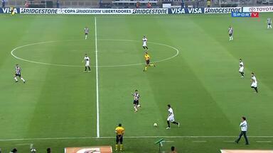 Jogos Para Sempre - Leo e a Libertadores