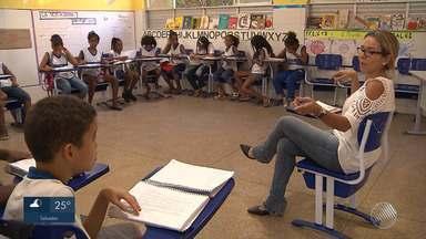 Bahia fica em último lugar na avaliação do Índice do Desenvolvimento da Educação Básica - Veja os dados divulgados pelo Ministério da Educação nesta segunda-feira (3).