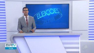 Eleições 2018: veja a agenda dos candidatos ao Governo do Estado - Confira os compromissos dos postulantes ao governo.