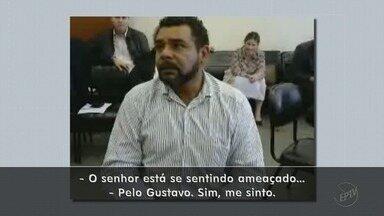 Testemunha da Operação Têmis relata novas ameaças em Ribeirão Preto, SP - Vendedor que apontou envolvimento de vereador com advogados acusados de fraude diz que policiais o alertaram sobre ameaças.