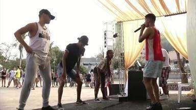 'Festival da Diversidade' é realizado em Timóteo, no Vale do Aço - Evento foi realizado no domingo (2).