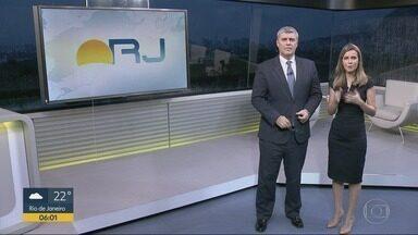 Bom Dia Rio - Íntegra 04 Setembro 2018 - As primeiras notícias do Rio de Janeiro, apresentadas por Flávio Fachel, com prestação de serviço, boletins de trânsito e previsão do tempo.