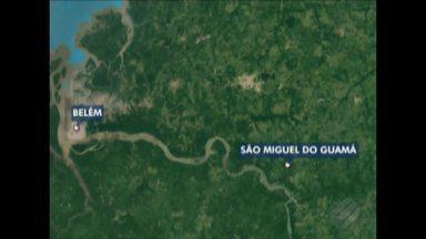 Evandro Chagas confirma mais quatro casos da doença de Chagas no Pará - São mais de 100 casos confirmados só em 2018.