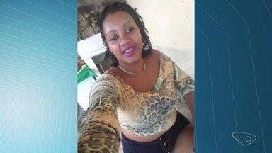 Suspeito de matar grávida com bala perdida em Vitória tem prisão decretada - Informação é do secretário de Segurança Pública, Nylton Rodrigues.