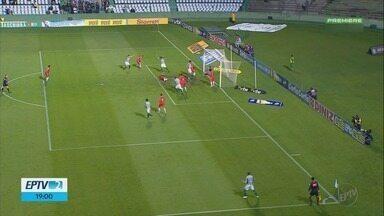 Boa Esporte perde para o Coritiba e segue na lanterna da Série B - Boa Esporte perde para o Coritiba e segue na lanterna da Série B