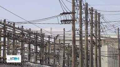 Preço da energia deve aumentar em Goiás - Empresa prevê reajuste de até 13% nas contas de luz.