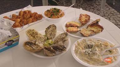 Fenaostra oferece opções gastronômicas e culturais em Florianópolis - Fenaostra oferece opções gastronômicas e culturais em Florianópolis