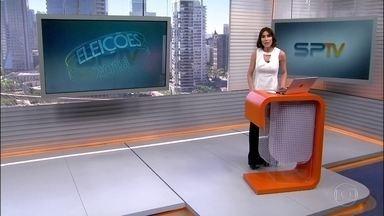 Confira a agenda dos candidatos ao governo de São Paulo nesta sexta (7) - Veja a agenda dos candidatos ao governo nesta sexta-feira (7).