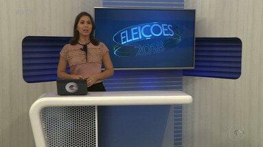 Pesquisa mostra intenções de votos para o governo e senado em Pernambuco - Essa é a segunda pesquisa feita pelo Datafolha.