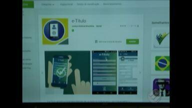 Aplicativos para celulares ajuda o eleitor a decidir em quem votar nas eleições deste ano - Eleições 2018