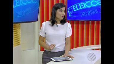 Veja a agenda dos candidatos ao governo do Pará nesta sexta-feira, 7 de setembro - Eleições 2018
