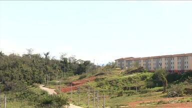 Cinco suspeitos são mortos em confronto com a PM em Volta Redonda, RJ - Segundo informações da PM, além desses, outros dois suspeitos foram baleados e levados para o Hospital São João Batista.