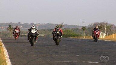 Etapa em Goiânia pode definir campeão do Brasileiro de Motovelocidade - Autódromo também recebe a segunda prova do Goiás Superbike