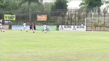 Região recebe jogos da 2ª edição da Copa Voltaço Sub-13 e Sub-14 - Primeira partida foi nesta sexta-feira (7).