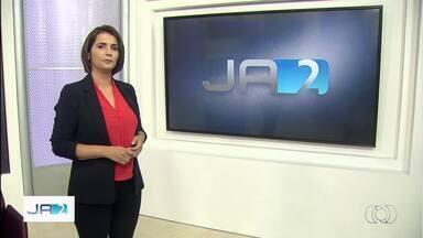 Confira a agenda dos candidatos ao governo de Goiás - Políticos cumpriram compromissos de campanha.