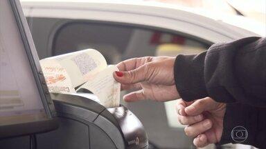 Pedir a nota fiscal ajuda a evitar fraudes em postos de combustíveis - Pedir a nota fiscal ajuda a evitar fraudes em postos de combustíveis