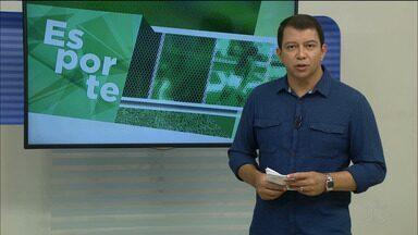 Kako Marques traz as notícias do Esporte paraibano nesta segunda-feira - Veja as principais notícias de hoje.