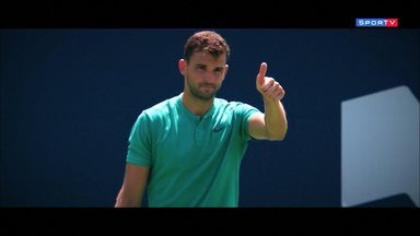 Masters 1000 - Toronto - Highlights 2018