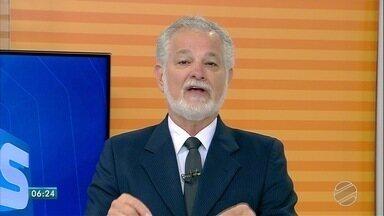 Tércio Albuquerque comenta sobre gastos com educação pública - Comentarista de política fala também sobre a qualidade da educação.