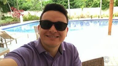 The Voice Brasil acontece nessa segunda-feira, com apresentação do gaúcho Léo Pain - Cantor conta com a votação de todos gaúchos.