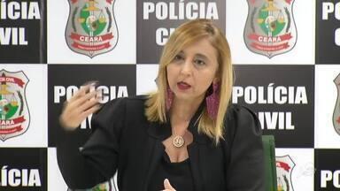 Adolescente denuncia mãe e padrasto por abusos que sofria há cinco anos - Confira mais notícias em g1.globo.com/ce