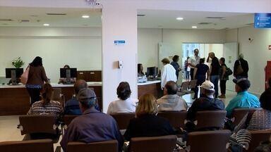 Parceria garante realização de exames para diagnóstico de câncer de mama - Acordo foi firmado em Presidente Prudente.