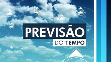 Terça-feira deve ter tempo instável na região de Curitiba - A máxima não passa dos 19ºC na capital.