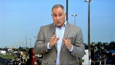 Homem é preso com 35 quilos de maconha em MS - Flagrante foi segunda-feira (10), em Dedodápolis.
