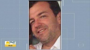 Secretário de Saúde de Cachoeirinha é morto no gabinete; enterro acontece nesta quinta - Segundo a polícia, o homicídio foi cometido por um motorista de ambulância, funcionário da secretaria.