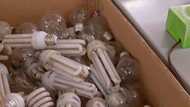 EDP faz trocas de lâmpadas no Alto Tietê - Público pode trocar incandescentes ou fluorescentes pelas de LED.