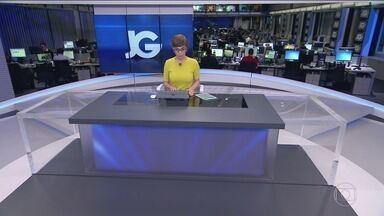 Jornal da Globo, Edição de quinta-feira, 13/09/2018 - As notícias do dia com a análise de comentaristas, espaço para a crônica e opinião.