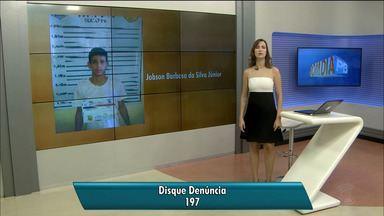 Secretaria divulga lista de detentos foragidos do PB1, em João Pessoa - Relação oficial foi divulgada nesta quinta-feira (13), com os nomes e fotos de 46 apenados foragidos.