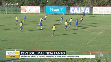 Bahia pega o Palmeiras no domingo (16) pelo Brasileirão - Veja os destaques do tricolor baiano.