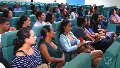 Ufopa sedia em Santarém o primeiro encontro de Justiça Restaurativa da Amazônia - O evento é promovido pela clínica de justiça restaurativa da Ufopa e reúne facilitadores dessa prática de Justiça em Santarém.