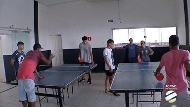 Corumbá sedia nesse fim de semana jogos escolares da juventude - Atletas do atletismo e judô participarão da disputa.